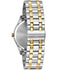98D130 Men's Diamond Watch