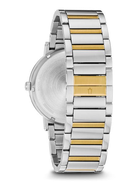98D151 Men's Modern Diamond Watch