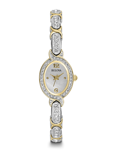 Bulova 98L005 Women's Watch