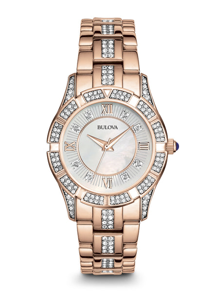 Bulova 98L197 Women's Watch