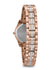 98L197 Women's Crystal Watch