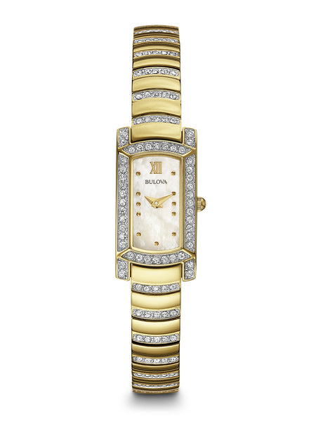 Bulova 98L204 Women's Watch