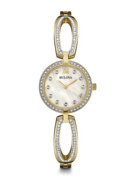 Bulova 98L225 Women's Watch