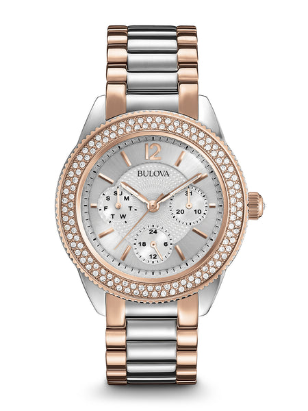 Bulova 98N100 Women's Watch