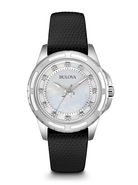 Bulova 98P139 Women's Watch