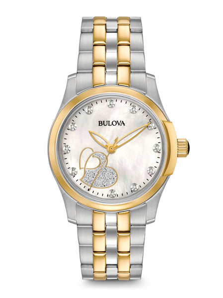 98P152 Women's Diamond Watch