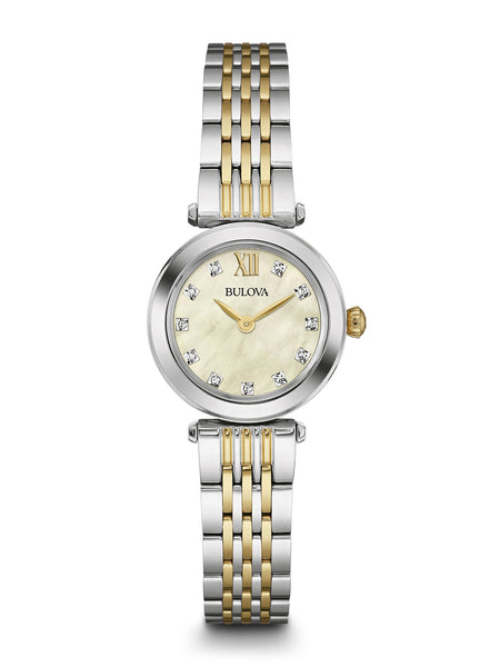 Bulova 98P154 Women's Watch