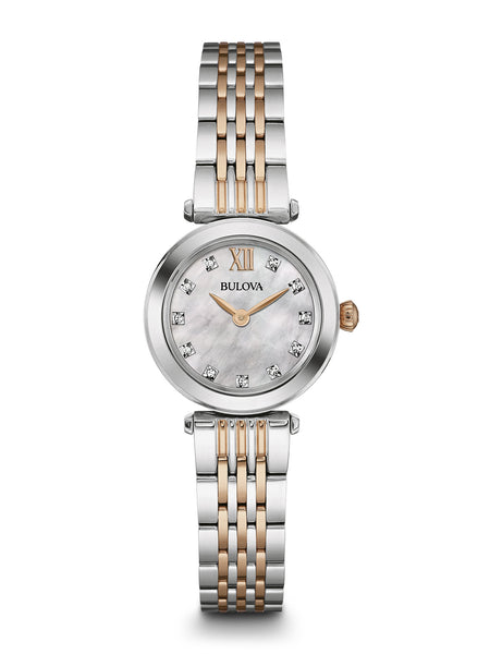 Bulova 98P156 Women's Watch