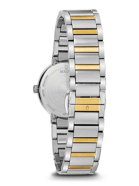98P180 Women's Modern Diamond Watch