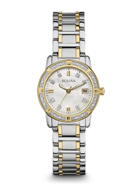 Bulova 98R107 Women's Watch