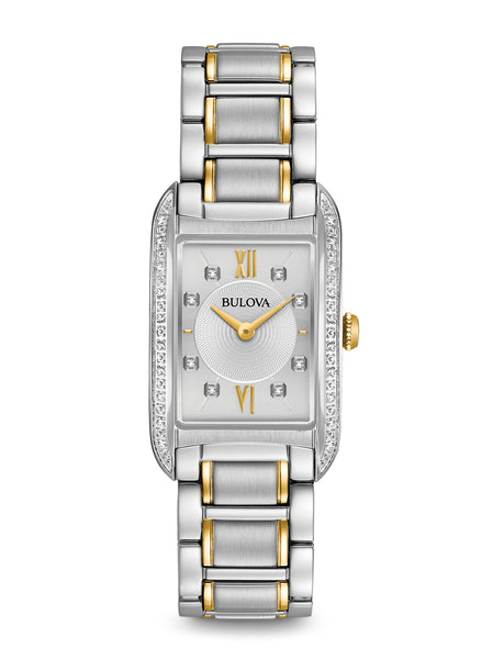 98R227 Women's Diamond Watch