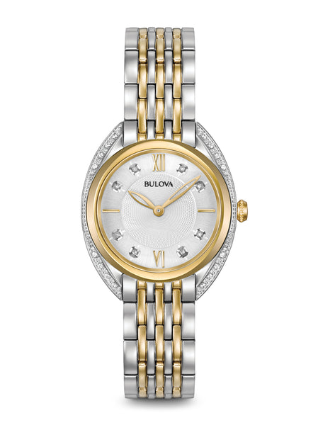 98R229 Women's Diamond Watch