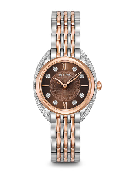 98R230 Women's Diamond Watch