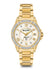 98R235 Women's Marine Star Diamond Watch