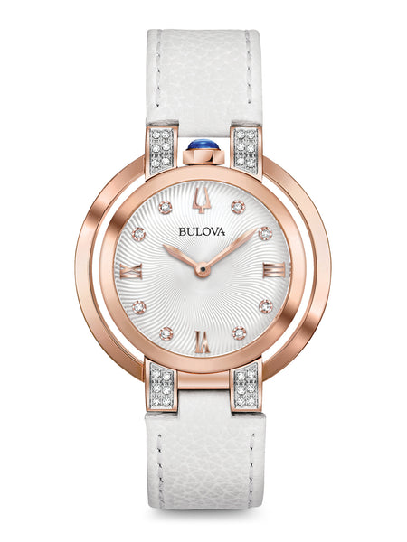 98R243 Women's Rubaiyat Watch