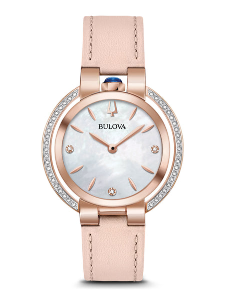 98R267 Women's Rubaiyat Watch