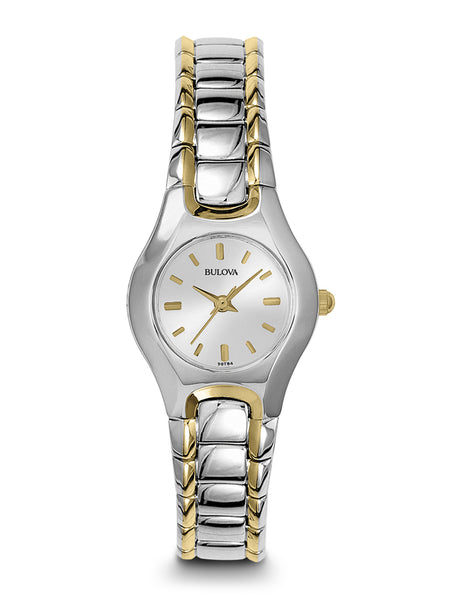 Bulova 98T84: Women's Watch