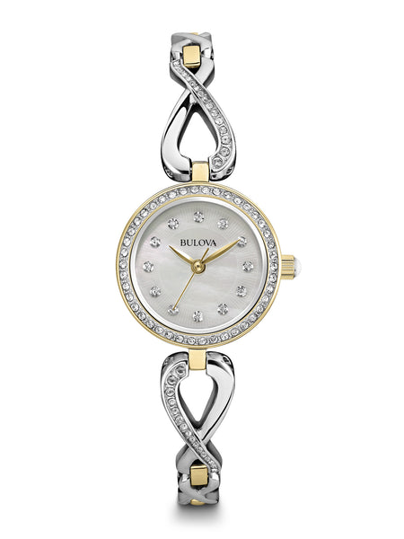 Bulova 98X109 Women's Watch