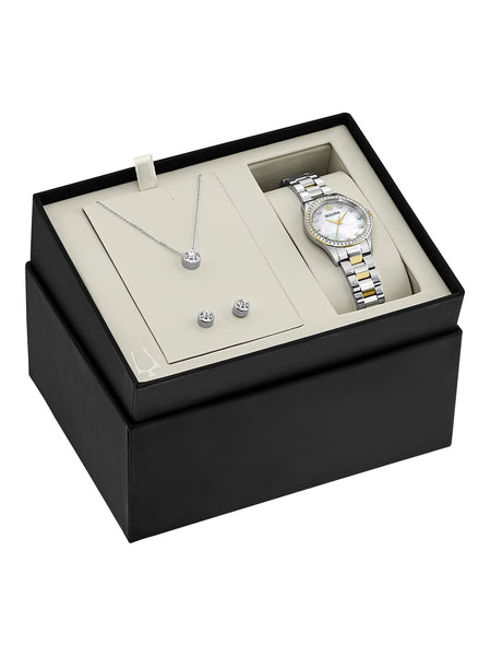 98X112 Women's Crystal Watch