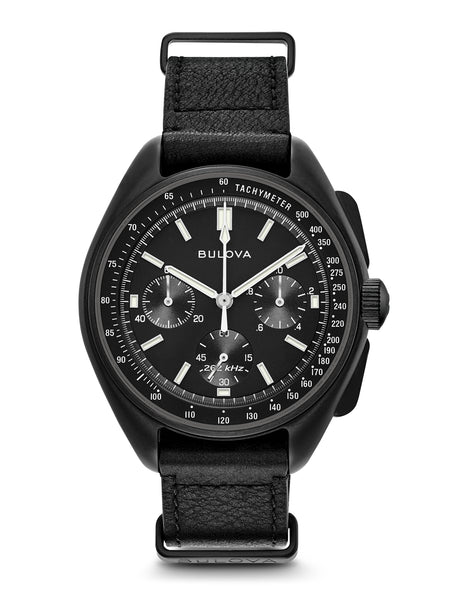 98A186 Special Edition Lunar Pilot Chronograph Watch