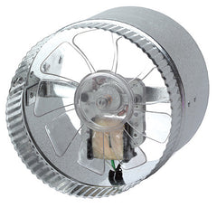 Fans, Ducting & Air Purification