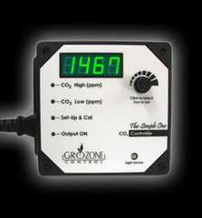 Controllers, Timers & CO2 Equipment