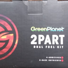 Dual Fuel Kit from Green Planet