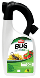Ortho Bug B Gon ECO Insecticidal Soap Ready-To-Spray Concentrate 1L (Green Label)