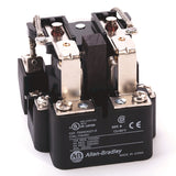 120V Heavy Duty Relay - 700 Bulletin Type H