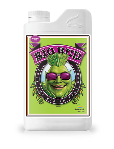 ADVANCED NUTRIENTS - Big Bud, Advanced Nutrients, IncrediGrow, IncrediGrow - IncrediGrow