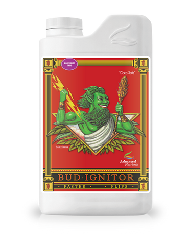 ADVANCED NUTRIENTS - Bud Ignitor, Advanced Nutrients, IncrediGrow, IncrediGrow - IncrediGrow