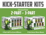 Emerald Harvest - Kick-Starter Kit