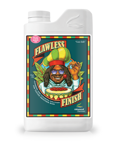 Advanced Nutrients - Flawless Finish, Advanced Nutrients, IncrediGrow, IncrediGrow - Grow, Cannabis, Microgreens, Fertilizer, Calgary, Airdrie, Quickgrow, Amazing, Ecolighting,