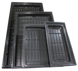 High Tide Flood Table 4x8, Grow Systems, Tables & Reservoirs, IncrediGrow, IncrediGrow - IncrediGrow