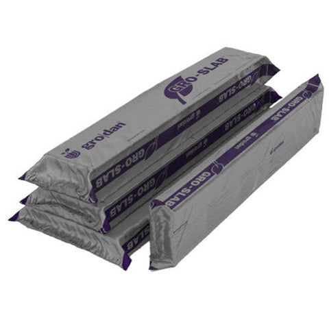 "Rockwool 6""x 100cm GRO-SLABS, Rockwool, IncrediGrow, IncrediGrow - Grow, Cannabis, Microgreens, Fertilizer, Calgary, Airdrie, Quickgrow, Amazing, Ecolighting,"