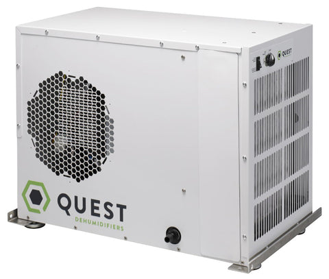 Quest 110 Overhead Dehumidifier