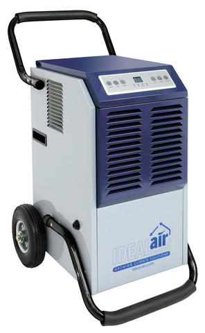 Ideal Air - Dehumidifier (100 Pint)