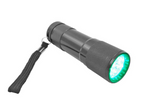 GroPharm Green Flashlight