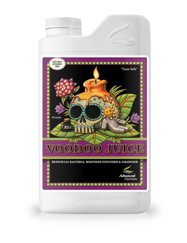 ADVANCED NUTRIENTS - Voodoo Juice, Advanced Nutrients, IncrediGrow, IncrediGrow - IncrediGrow
