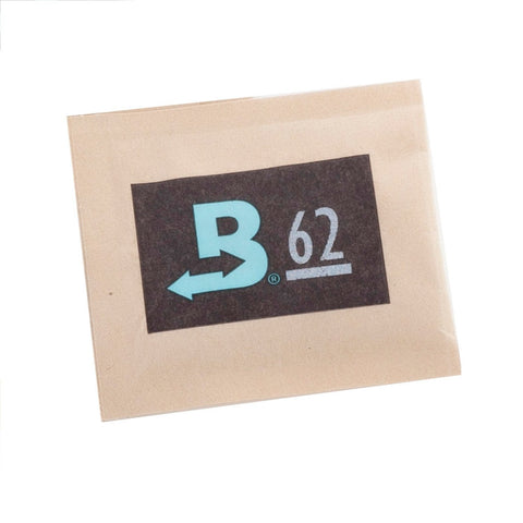 Boveda Humidipak 62%, Tools, Accessories & Books, IncrediGrow, IncrediGrow - IncrediGrow