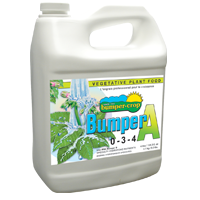 Bumper A  Vegetative plant food, Nutrients, IncrediGrow, IncrediGrow - IncrediGrow