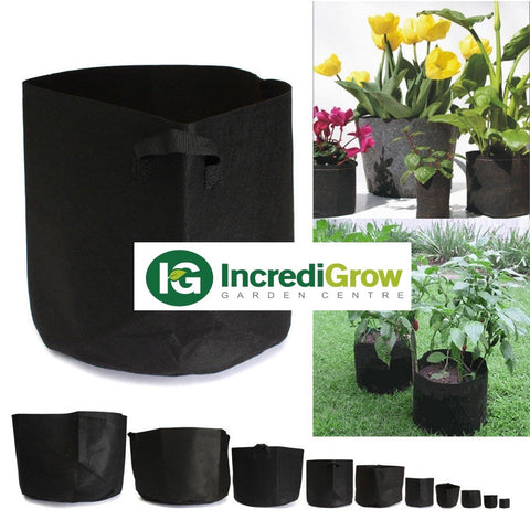 Grow Pharm - Fabric Pot (Soft Felt)
