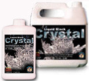 Crystal Liquid Black  specialty nutrient, Nutrients, IncrediGrow, IncrediGrow - IncrediGrow