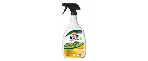 Ortho Bug B Gon ECO Insecticide Ready-To-Use 1L (Yellow Label)