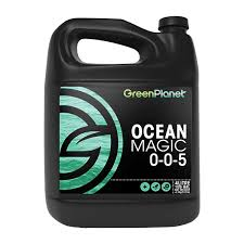 Green Planet - Ocean Magic