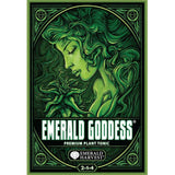 Emerald Harvest - Emerald Goddess