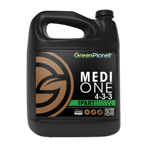 Green Planet - Medi One