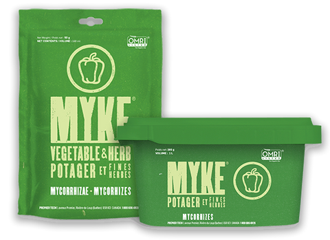 MYKE Vegetable and herb potager, Natural Products, IncrediGrow, IncrediGrow - IncrediGrow