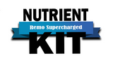 Remo - Remo Supercharged Nutrient Kit