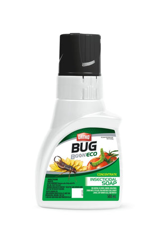 Ortho Bug B Gon ECO Insecticidal Soap Concentrate 500ml (Green Label)